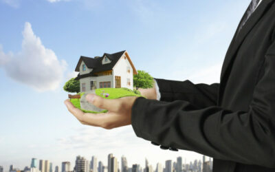 Real Estate Investing As A Business